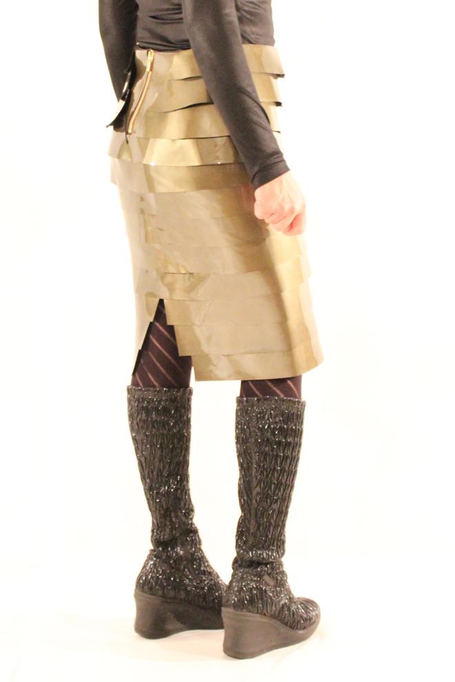 Armor Skirt 98
